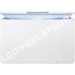 Congélateur ELECTROLUX Congélateur SpacePlus RC5200AOW2 ...