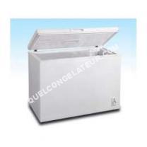 Accessoires <br/> congélateur  Congélateur coffre Cv200A 197 litres