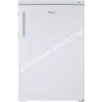 nouveautes  HTTF-506W - Réfrigérateur table top - 113 L (98 + 15 L) - Froid statique - A+ - L 55,4 cm x H 85 cm - Blanc