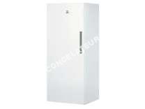 Congélateur armoire  Congélateur armoire 185 litres UI4 1 W.1