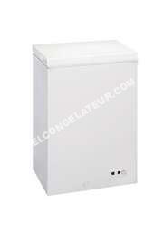 Congélateur coffre  PLCH 103-1 Congélateur coffre PLCH 103-1
