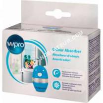 nouveautes  Absorbeur d'odeurs 2 EN 1 DEO213